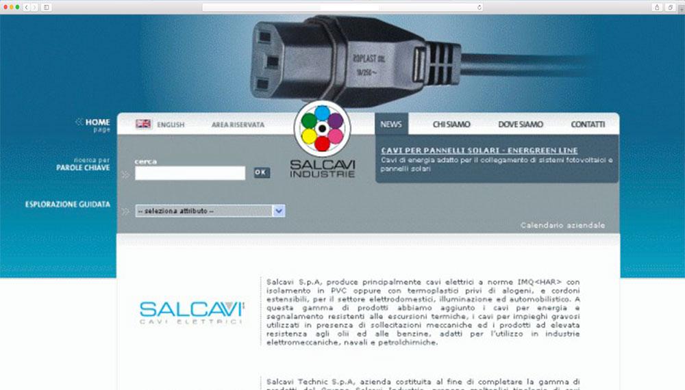 realizzazione sito web aziendale rimni