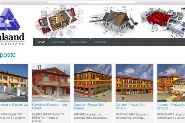 Italsand – Agenzia Immobiliare