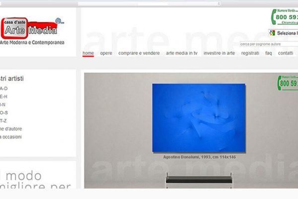Arte Media Casa d'Aste