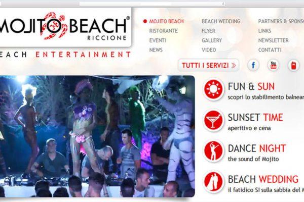 Mojito Beach 2013