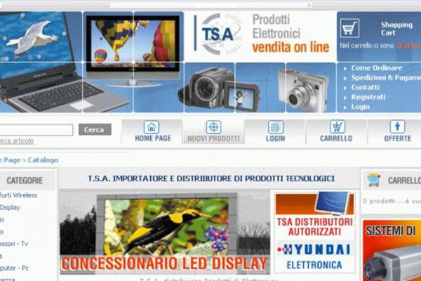 Tsa Technology