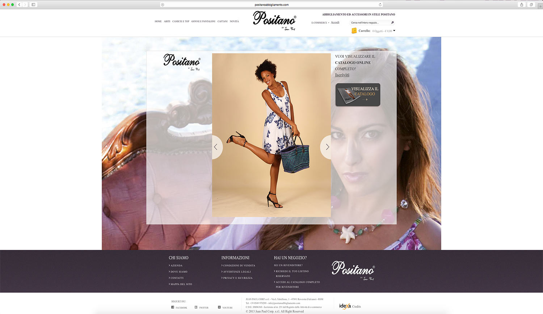 e-commerce abbigliamento b2b