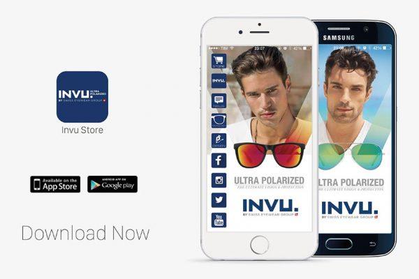 sviluppo App mobile occhiali