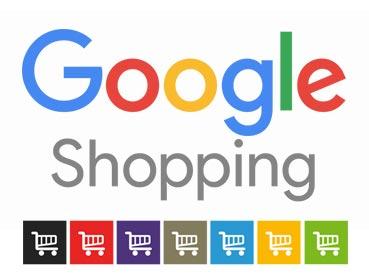 goolge-shopping