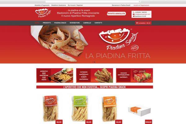 Piadina Snack