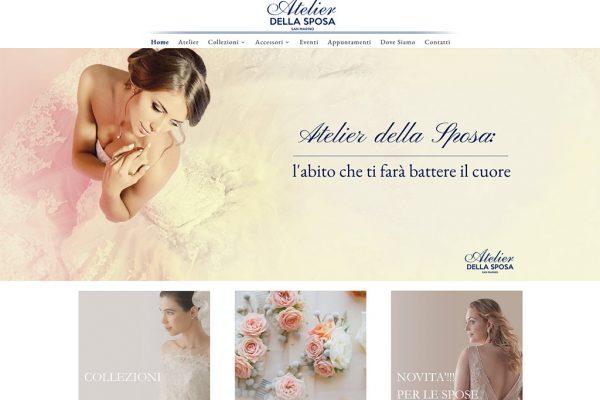 Atelier della Sposa San Marino