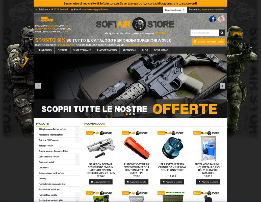 www.softairstore.eu