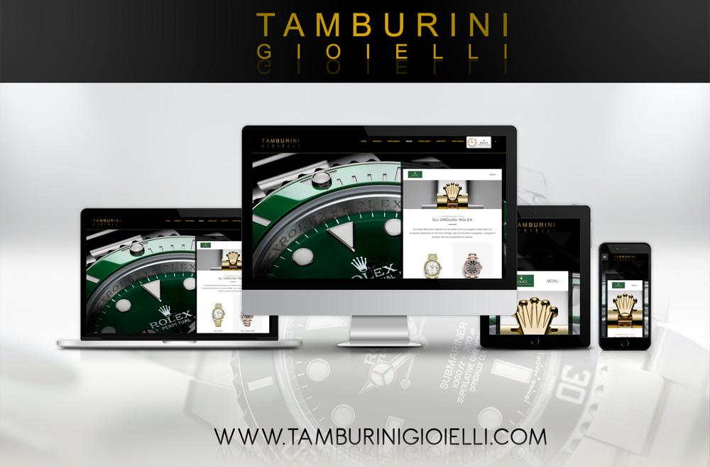 Corner Rolex – Tamburini Gioielli