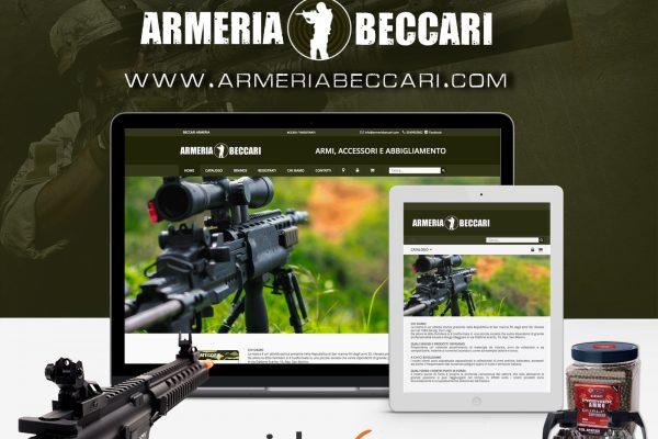 Armeria Beccari