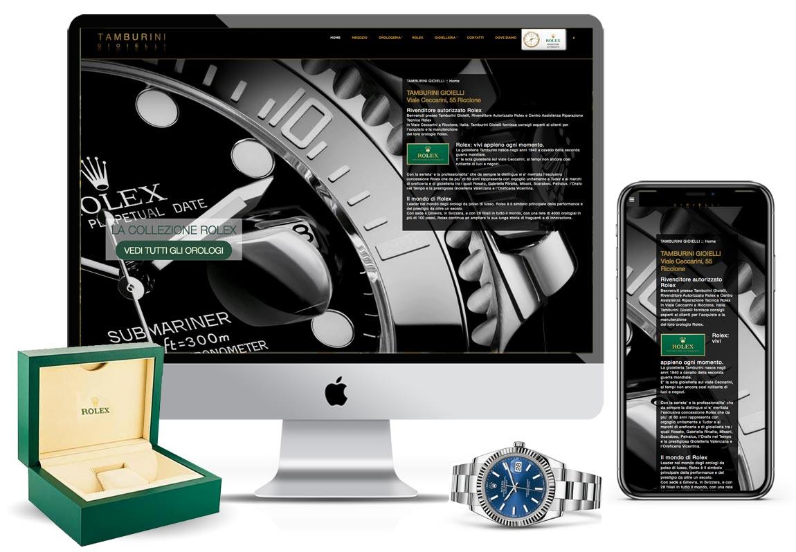 sviluppo-catalogo-online-corner-Rolex