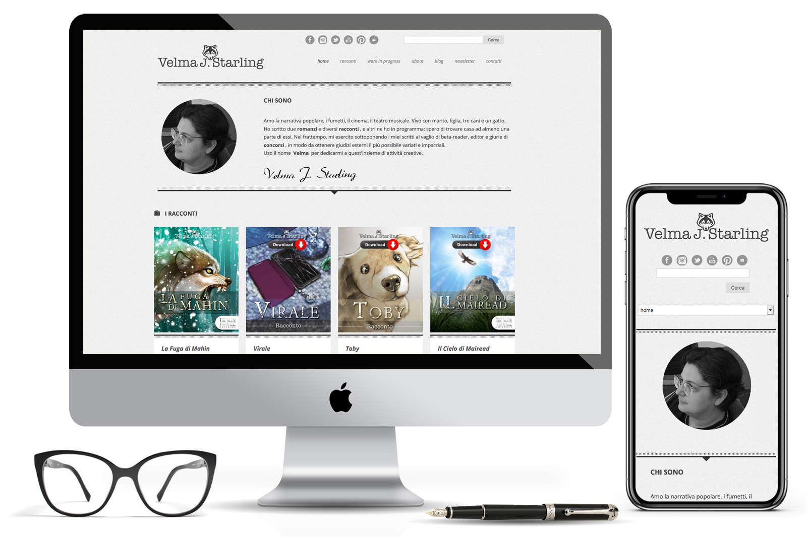 RESTYLING-sito-web-personale-VELMA-STARLING