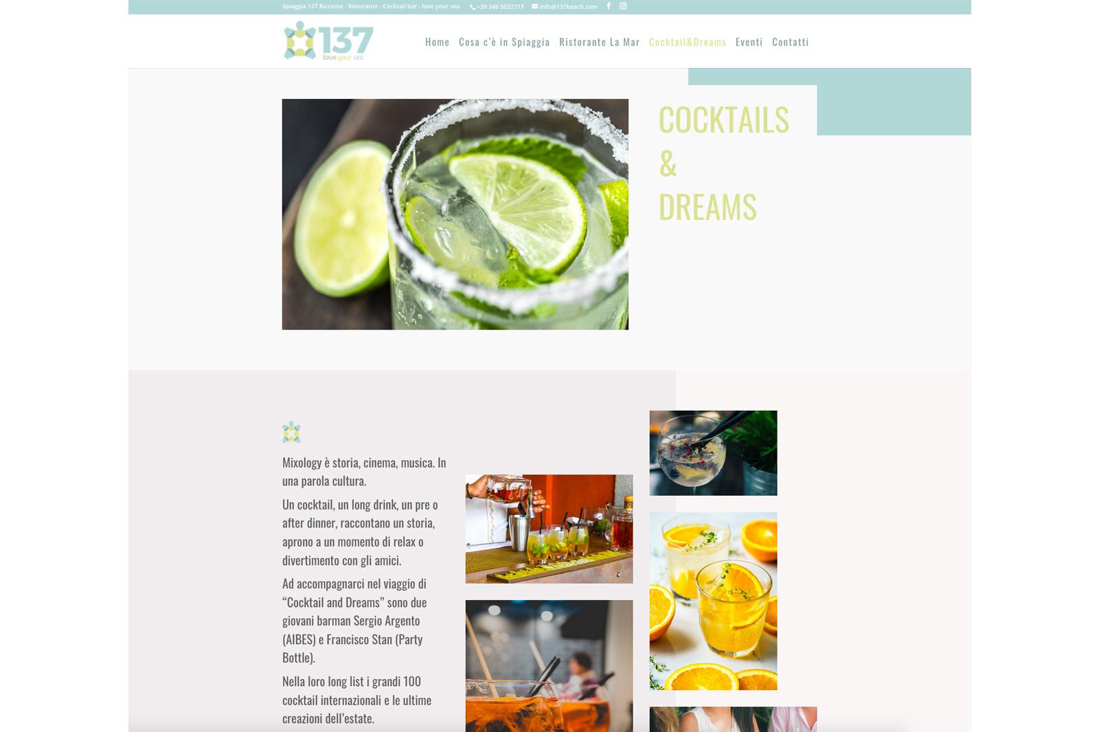 Realizzazione-sito-web-ristorante-rimini-137BEACH-1