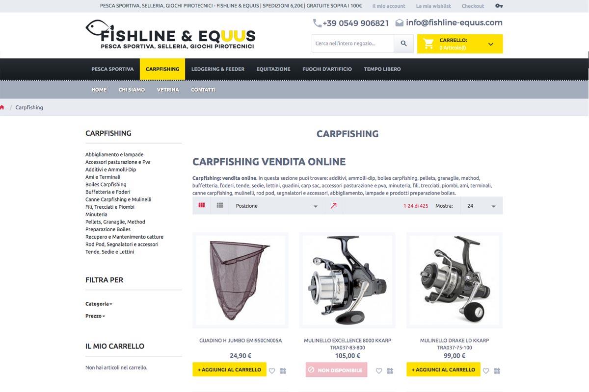realizzazione-ecommerce-magento-fishline-equus-1