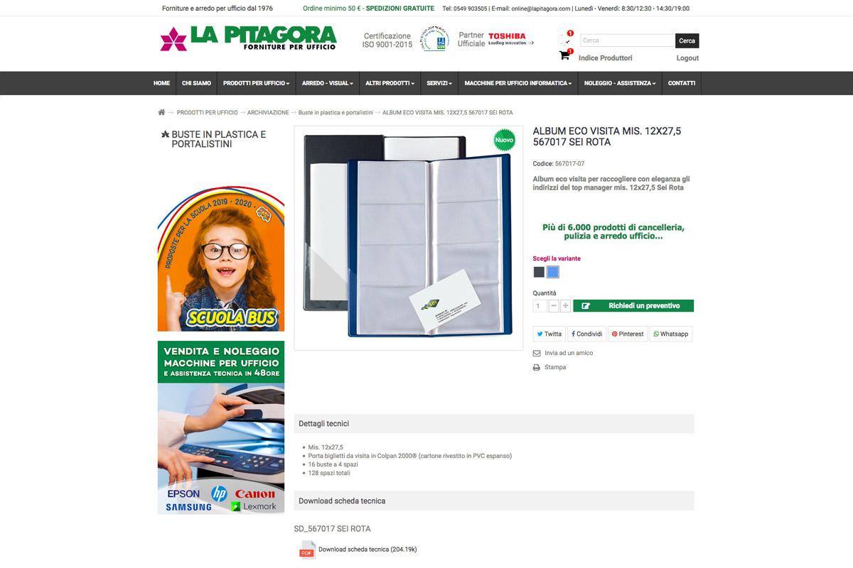 realizzazione-ecommerce-personalizzato-san-marino-LA-PITAGORA-scheda