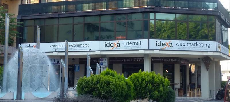 idexa-web-agency-san-marino-rimini-realizzazione-ecommerce-siti-web