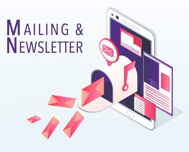 mailing-e-newsletter