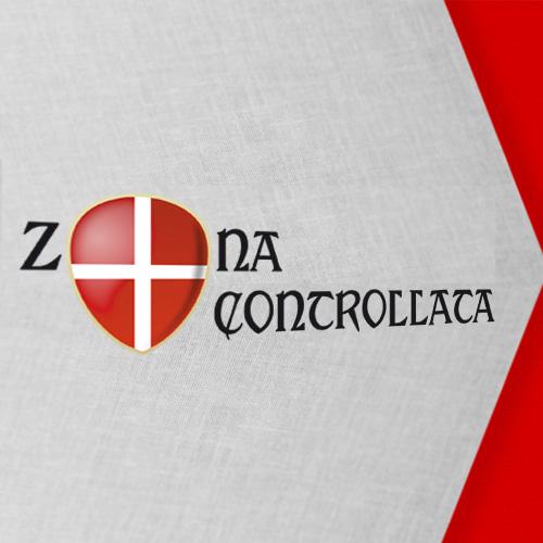 Realizzazione logo Zona controllata