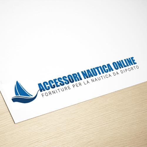 Logo Accessori webnautica online