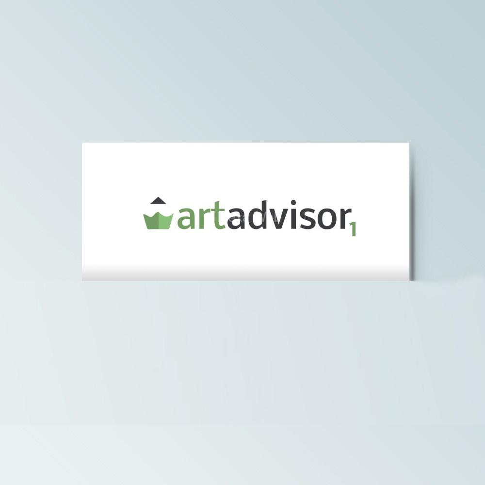 realizzazione-logo-artadvisor