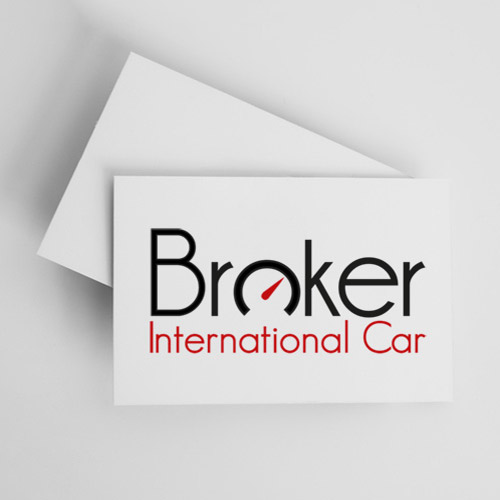 Logo Broker international car