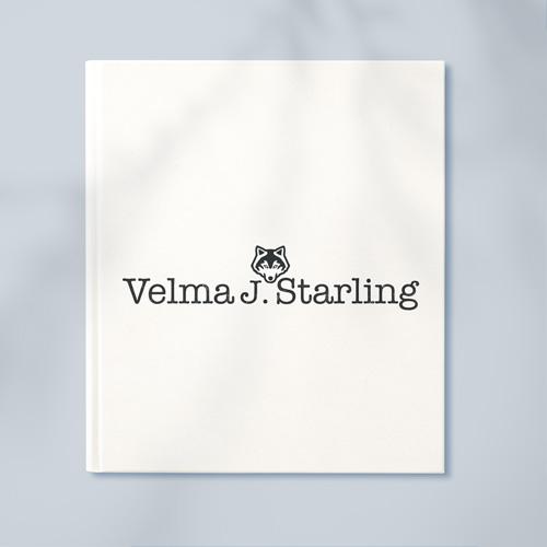 Realizzazione logo Velma J. Starling