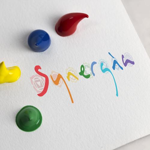 Realizzazione logo Synergia