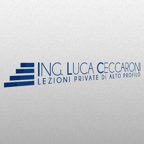 Realizzazione logo Luca Ceccaroni