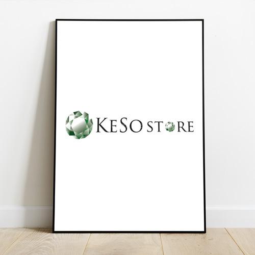 Realizzazione logo Kesostore