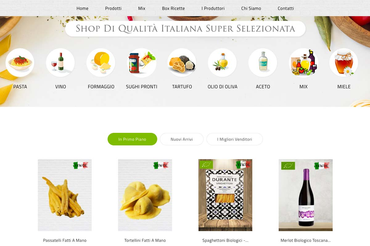 realizzazione-ecommerce-prestashop-food-and-beverage-2