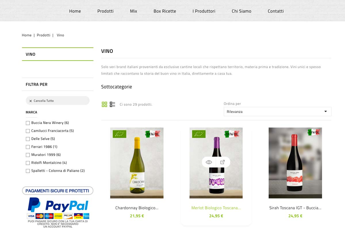 realizzazione-ecommerce-prestashop-food-and-beverage-4