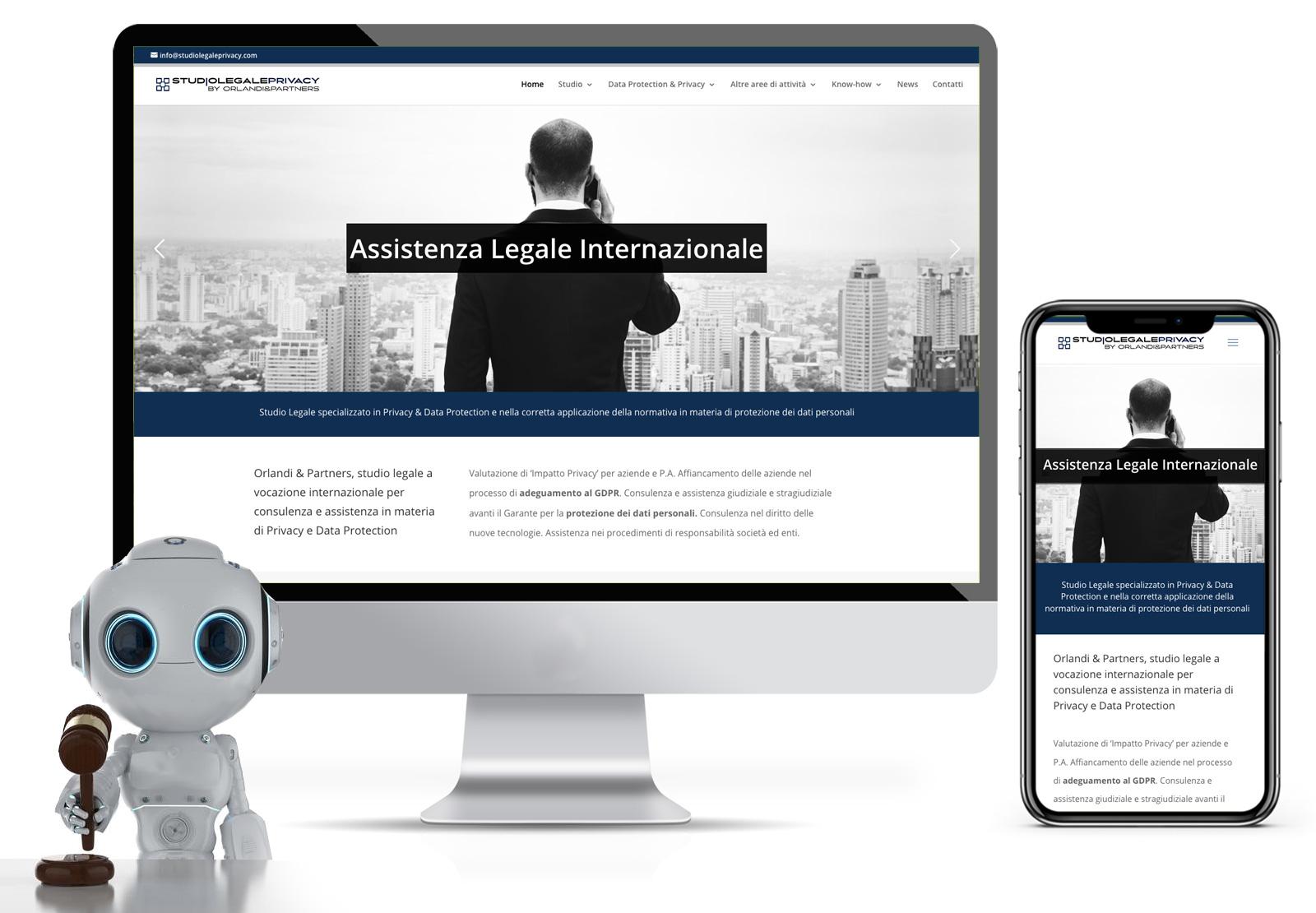 Realizzazione-sito-web-per-studio-legale-privacy