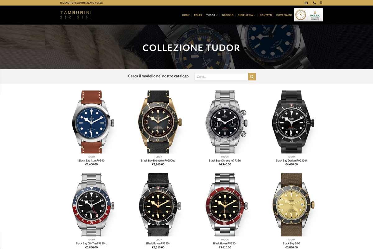 Realizzazione-nuovo-sito-web-per-corner-Rolex-1