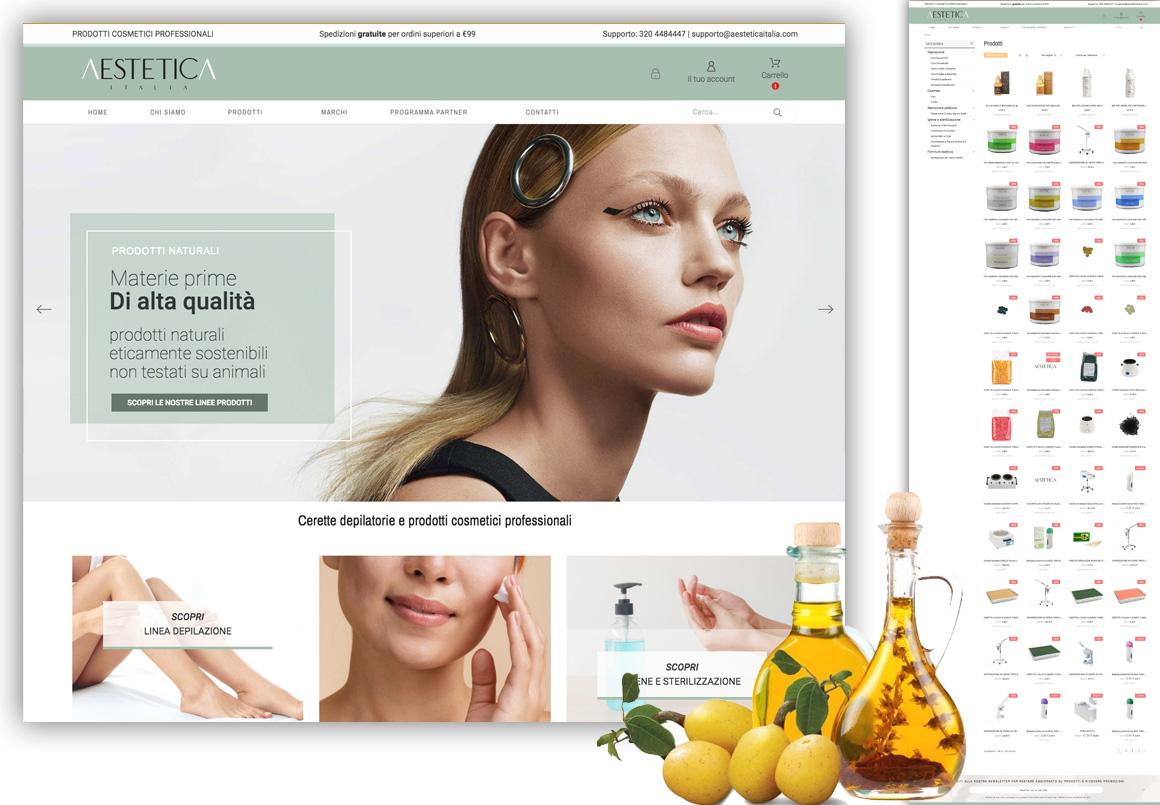 Realizzazione-e-commerce-prodotti-cosmetica-b2b-e-b2c