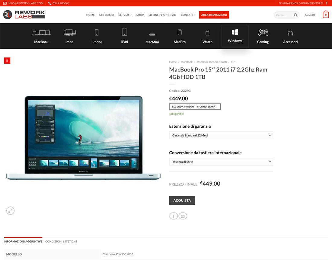 Sviluppo-ecommerce-vendita-prodotti-apple-pc-nuovi-e-ricondizionati-3
