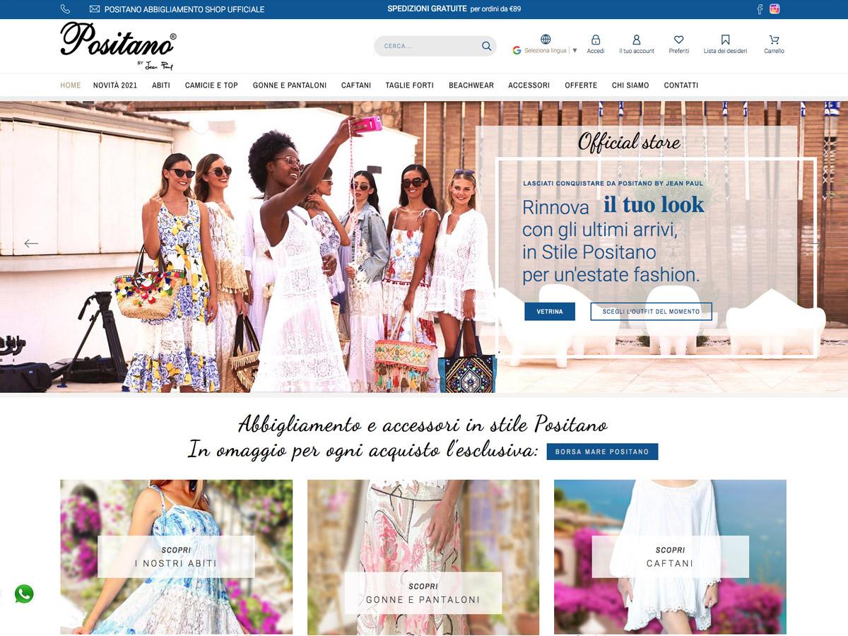 realizzazione-e-commerce-prestashop-abbigliamento