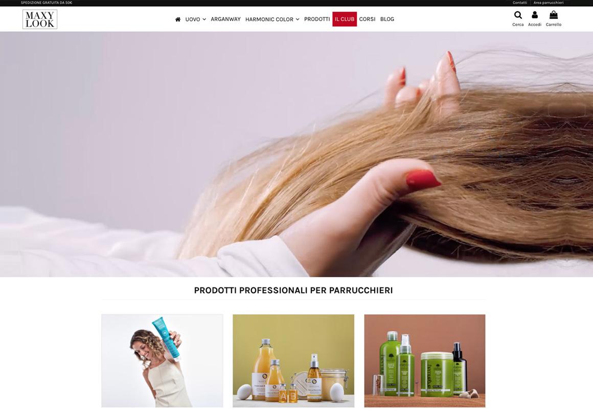 realizzazione-e-commerce-prodotti-professionali-per-parrucchieri